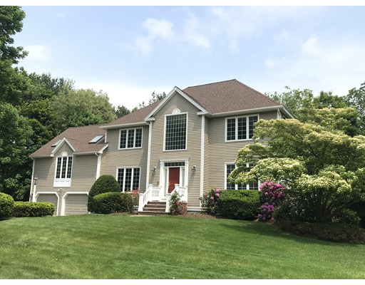 1 Meadow View Lane Andover MA 01810