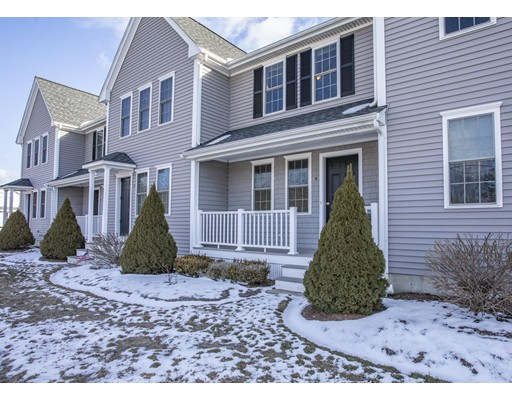 248 Center Street Bridgewater MA 02324