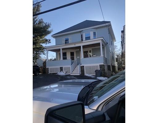 40 Lincoln Avenue Marblehead MA 01945
