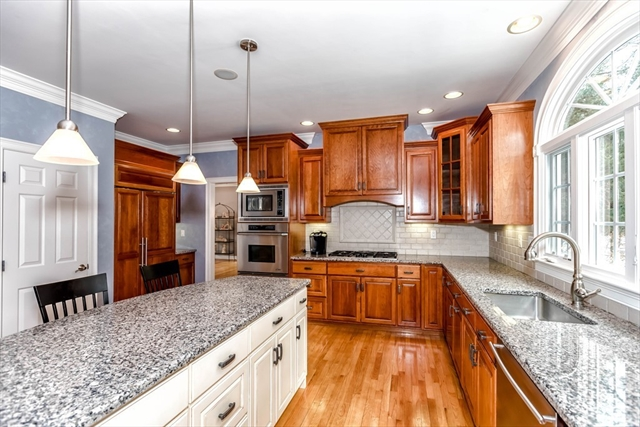 14 Spruce Ln, Sudbury, MA, 01776, Middlesex Home For Sale
