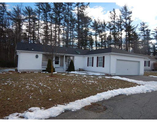 2006 Simmons Road Middleboro MA 02346