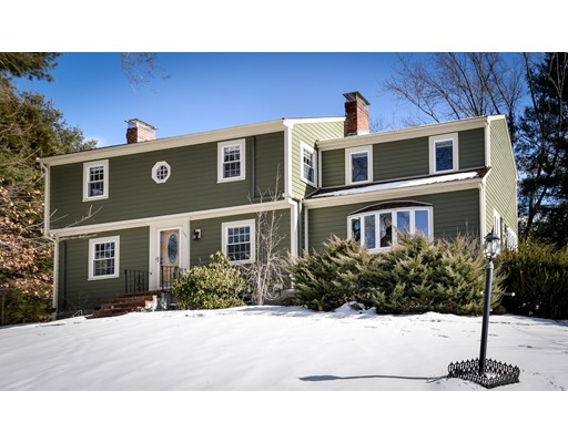 154 Cottage Street Natick MA 01760