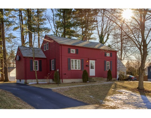 51 Chesterfield Road Northborough MA 01532