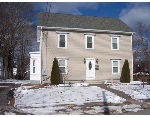 21 Prospect Street Attleboro MA 02703