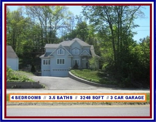 377 MILL Street Worcester MA 01602
