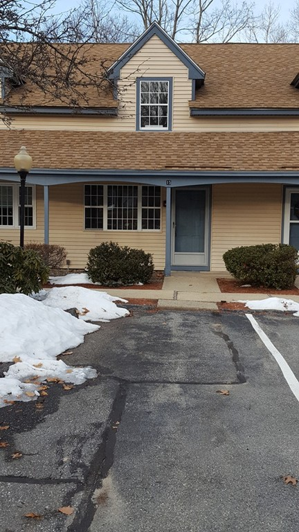 Photo of 15 Kennedy Drive Chelmsford MA 01863