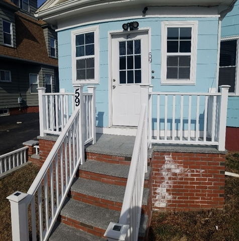 59 Fernwood Ave, Revere, MA, 02151, Suffolk Home For Sale