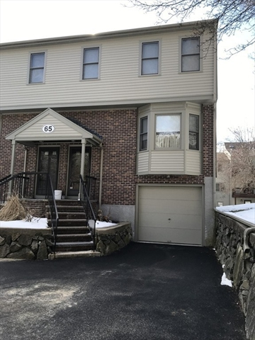 65 Maple St, Canton, MA, 02021, Norfolk Home For Sale