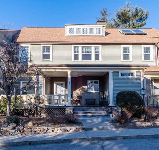 7 Wiswall Cir, Wellesley, MA, 02482, Norfolk Home For Sale
