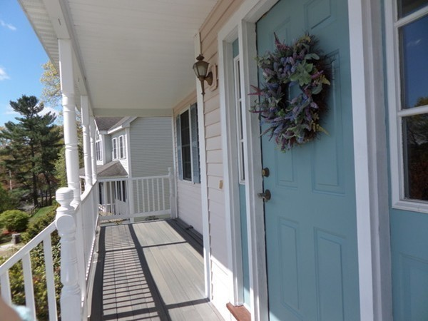 6 Sherwood Drive, Billerica, MA, 01862, Middlesex Home For Sale