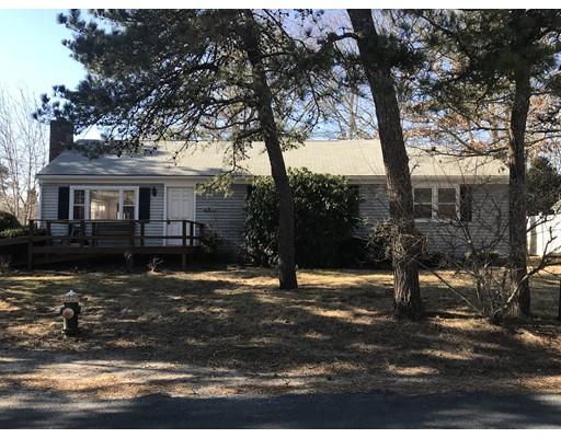 95 Phyllis Drive Yarmouth MA 02664