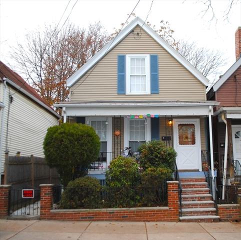 100 Trenton Street, Boston, MA, 02128, Suffolk Home For Sale