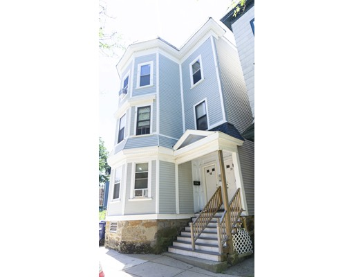 18 Highland Avenue Boston MA 02119
