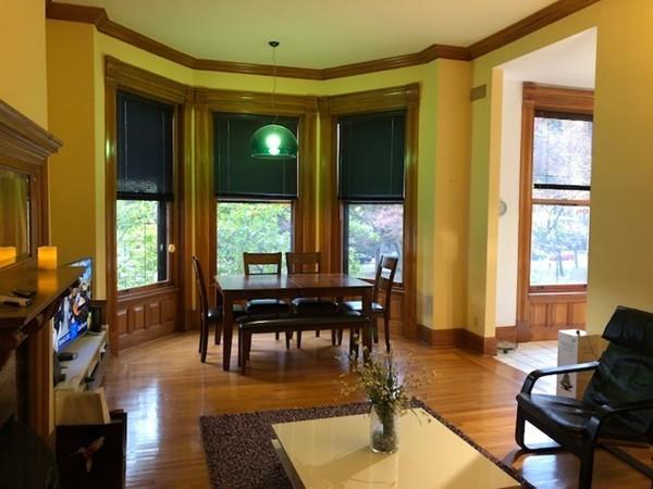 Boston Ma280 Commonwealth Avenue Unit 201 Back Bay Rental Price 4 000