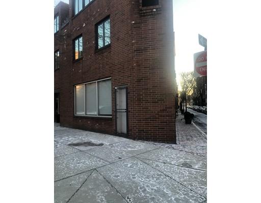 121 Charles Street S Boston MA 02116