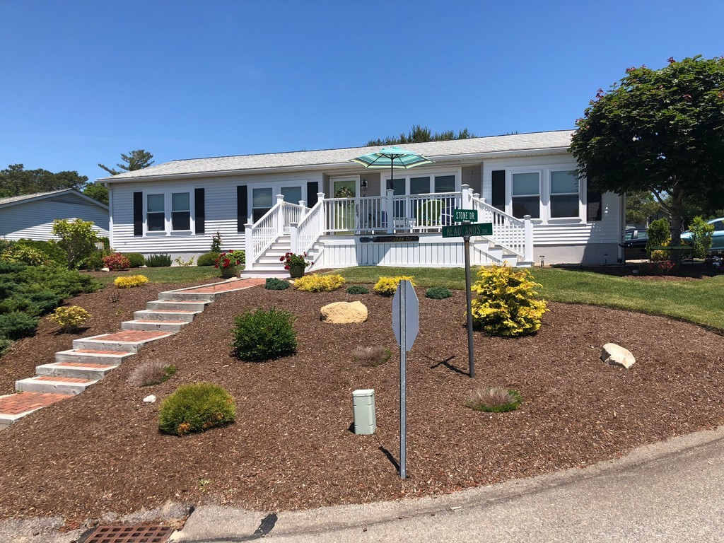 Remarkable Plymouth Ma Mobile Homes 41 Headlands Drive 72453642 Home Interior And Landscaping Oversignezvosmurscom