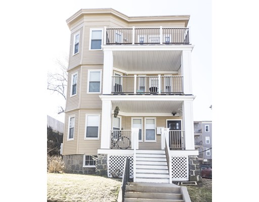 55 Iffley Road Boston MA 02130
