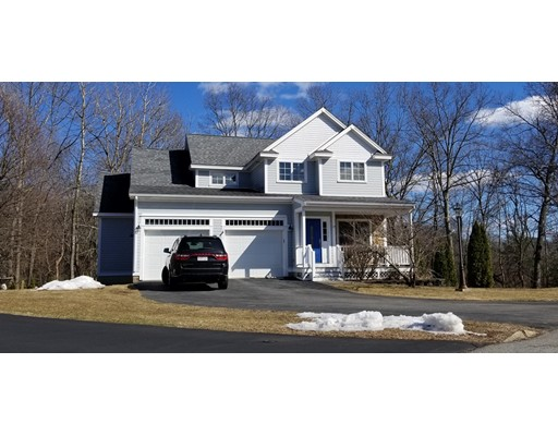 13 Greenmeadow Lane Andover MA 01810