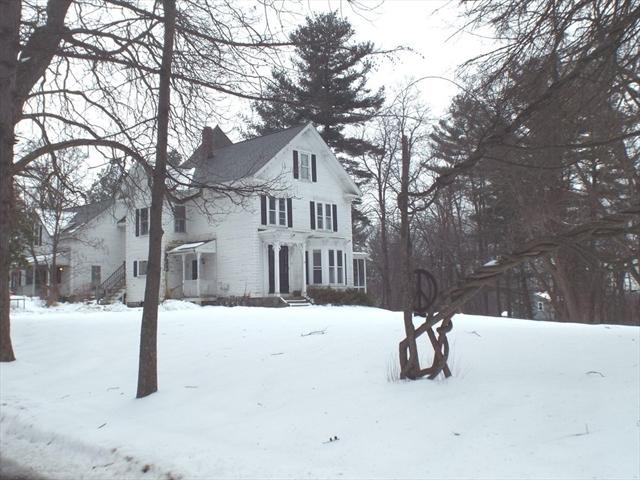 18 Graniteville Road, Westford, MA, 01886, Middlesex Home For Sale