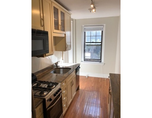 62 Queensberry Street Boston MA 02215