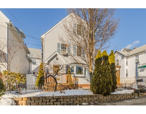 6 Wyoming Place Malden MA 02148