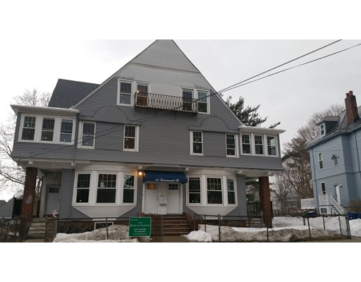 52 Townsend Street Boston MA 02119