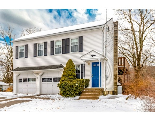 4 Labelle Street Marlborough MA 01752