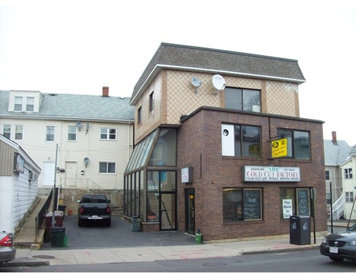 535 Ferry Street Everett MA 02149