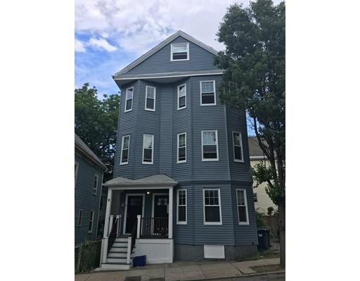 9 Cornwall Street Boston MA 02130