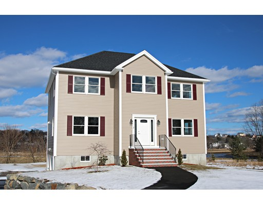3 Rivercrest Circle Saugus MA 01906