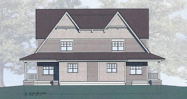 121 Salem Street, Reading, MA, 01867, Middlesex Home For Sale