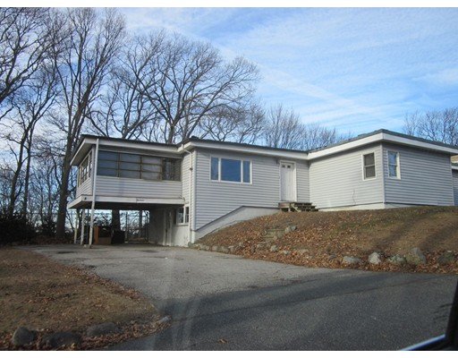 14 Hilltop Parkway Woburn MA 01801