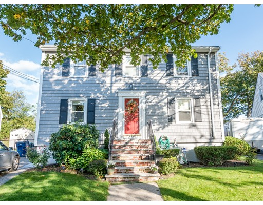 42 Westmoor Road Boston MA 02132
