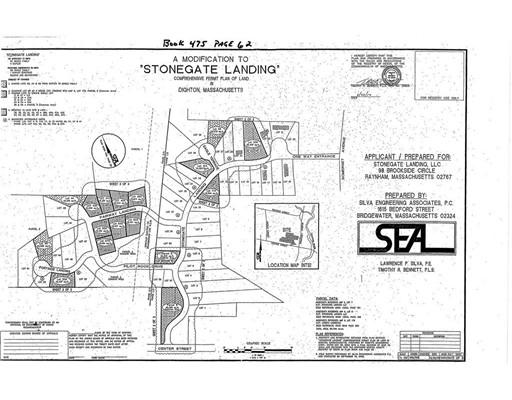 Lot 1 Stonegate Landing Dighton MA 02764