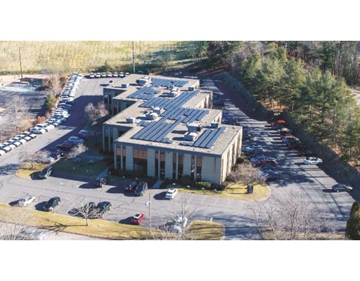 526 Boston Post Road, Wayland, MA 01778