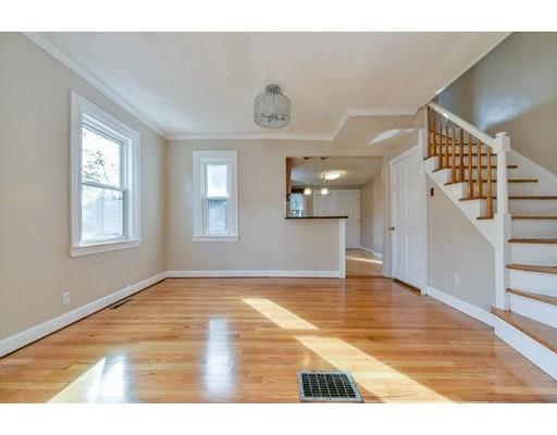 7 Wenlock Street Boston MA 02124