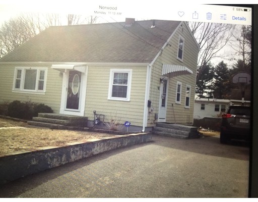 43 Ellis Avenue Norwood MA 02062