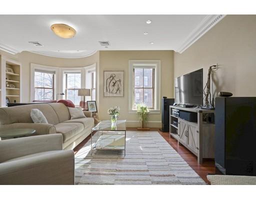 85 St Botolph Street Boston MA 02116