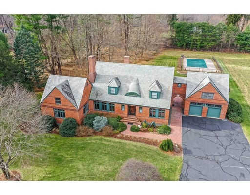 461 Sandy Valley Rd, Westwood, MA 02090