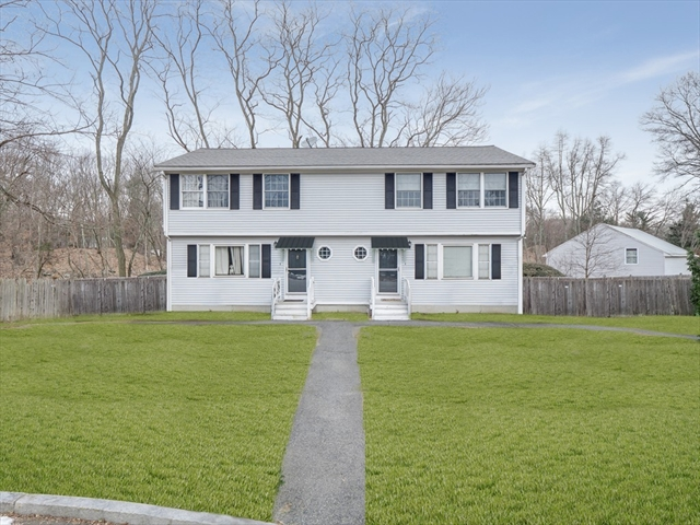 1 Guys Way, Natick, MA, 01760, Middlesex Home For Sale