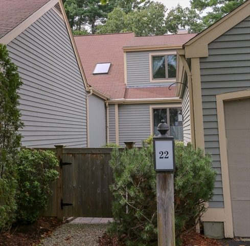 22 Cutting Cross Way, Wayland, MA, 01778, Middlesex Home For Sale