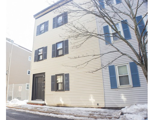 181 Bowen Street Boston MA 02127