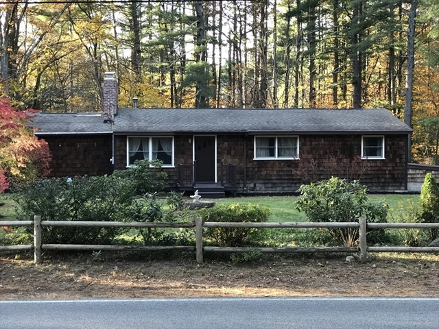 203 Hudson Road, Stow, MA, 01775, Middlesex Home For Sale