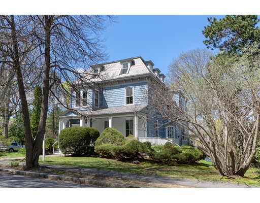 185 Highland Avenue Newton MA 02465