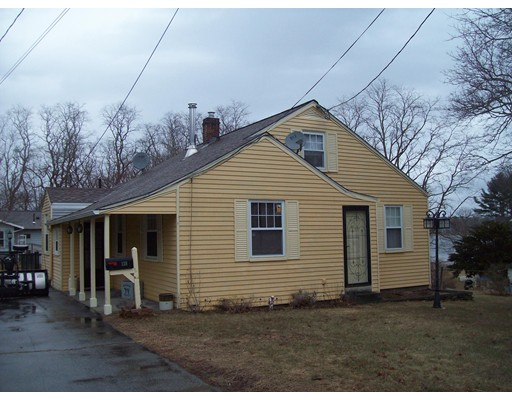 138 Sandy Point Road Somerset MA 02726