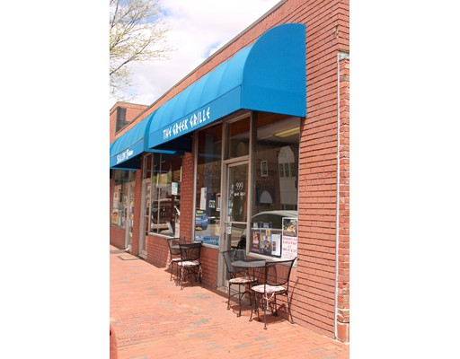 599 Main Street Winchester MA 01890