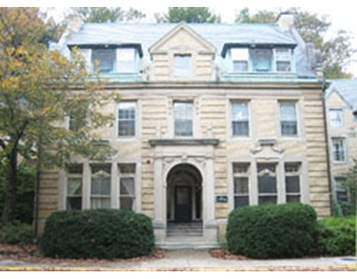 65 Glen Road Brookline MA 02445