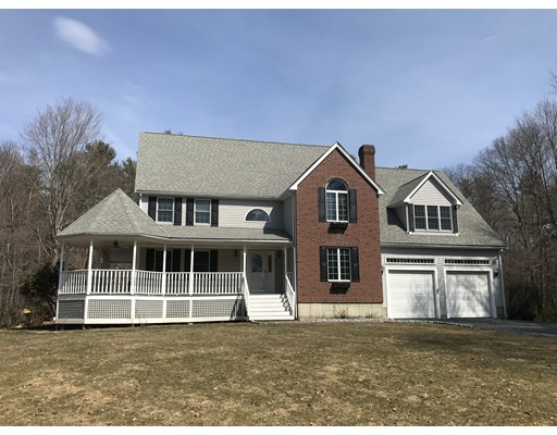 35 Gallagher Place Raynham MA 02767