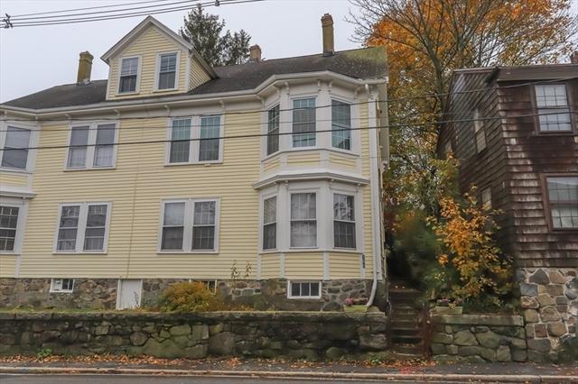 148-150 Pleasant St  U: 4, Marblehead, MA, 01945 Real Estate For Sale