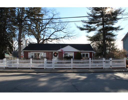 138 Wood Avenue Boston MA 02136